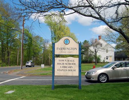 Eye Care Farmington